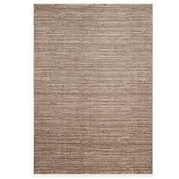 Safavieh Vision 5-Foot 1-Inch x 7-Foot 6-Inch Area Rug in Light Brown