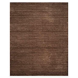 Safavieh Vision 8-Foot x 10-Foot Area Rug in Brown