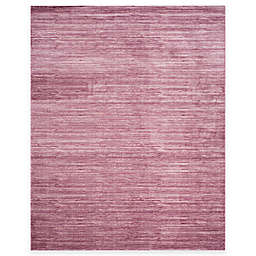 Safavieh Vision 8-Foot x 10-Foot Area Rug in Pink