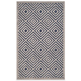 Safavieh Cottage Diamonds Indoor/Outdoor Rug