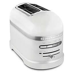 KitchenAid® Pro Line 2-Slice Toaster in White