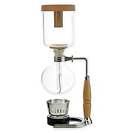 Grosche Heisenberg GR 285 13.5 oz. Siphon Coffee Maker