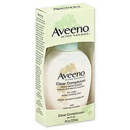 Aveeno® 4 oz. Clear Complexion Daily Moisturizer