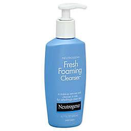 Neutrogena® 6.7 oz. Fresh Foaming Cleanser