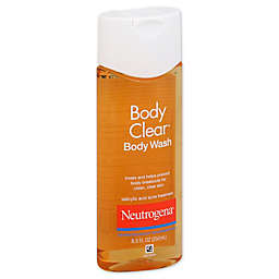 Neutrogena® Body Clear® 8.5 oz. Body Wash