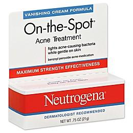 Neutrogena® On-the-Spot® .75 oz. Acne Treatment