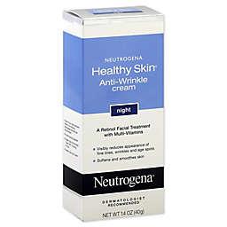 Neutrogena® Healthy Skin® 1.4 oz. Anti-Wrinkle Cream Night