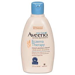 Aveeno® 12 oz. Eczema Therapy Moisturizing Cream