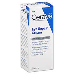 CeraVe® .5 oz. Eye Repair Cream