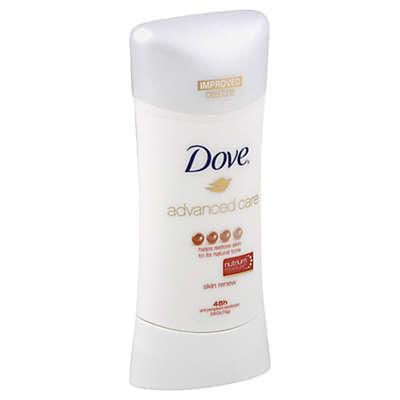 Dove Clear Tone™ 2.6 oz. Skin Renew Anti-Perspirant Deodorant