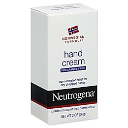 Neutrogena® Norwegian Formula® 2 oz. Fragrance-Free Hand Cream