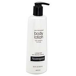 Neutrogena® 8.5 oz. Body Lotion in Light Sesame