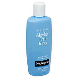 Neutrogena® 8.5 oz. Alcohol-Free Toner