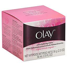 Olay® 2 oz. Active Hydrating Facial Cream Original