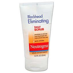 Neutrogena® 4.2 oz. Blackhead Eliminating Daily Scrub