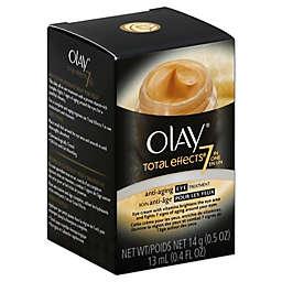 Olay® Total Effects .4 fl.oz. Anti-Aging Eye Treatment