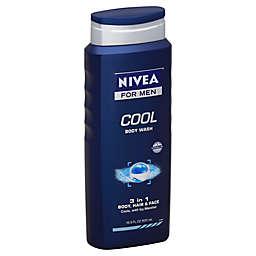 Nivea® Men 16.9 oz. Body Wash in Cool