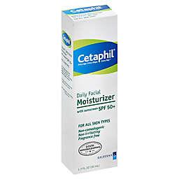 Cetaphil® 1.7 oz. Daily Facial Moisturizer SPF50