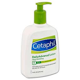Cetaphil® Daily Advance® 16 oz. Lotion