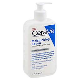 CeraVe® 12 fl. oz. Moisturizing Lotion for Normal to Dry Skin