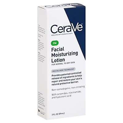 CeraVe® 3 oz. Facial Moisturizing Lotion PM