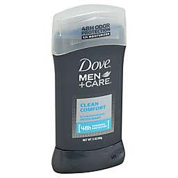 Dove 3 oz. Men+Care Deodorant in Clean Comfort