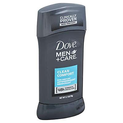 Dove 2.7 oz. Men+Care Antiperspirant and Deodorant in Clean Comfort