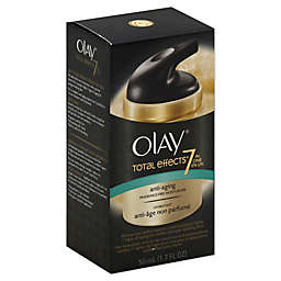 Olay® Total Effects® 1.7 fl. oz. Anti-Aging Fragrance Free Moisturizer