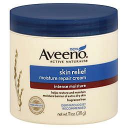 Aveeno® Active Naturals® 11 oz. Skin Relief Moisture Repair Cream