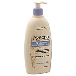 Aveeno® 18 oz. Stress Relief Moisturizing Lotion