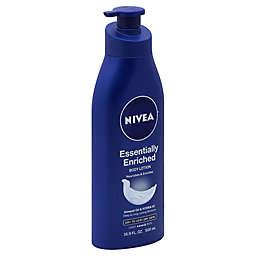 Nivea® 16.9 oz. Essentially Enriched Body Lotion
