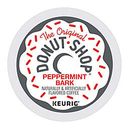 Keurig® K-Cup® Pack 18-Count The Original Donut Shop Peppermint Bark Flavored Coffee