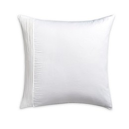 Charisma® Rochelle European Pillow Sham in White