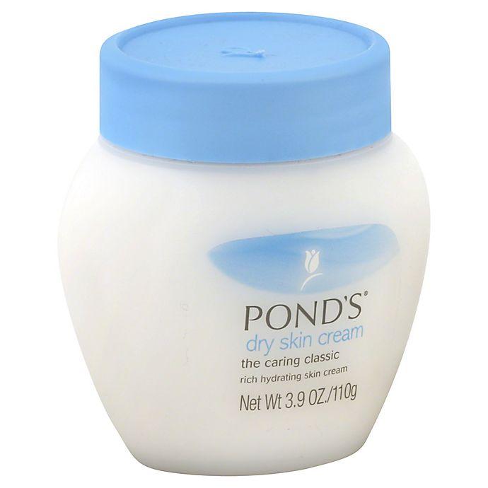 Alternate image 1 for Pond's® 3.9 oz. Dry Skin Cream Rich Hydrating Facial Moisturizer