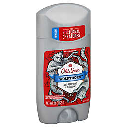 Old Spice® 2.6 oz. Anti-Perspirant and Deodorant in Wolfthorn