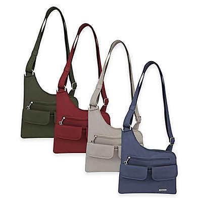 Travelon® Anti-Theft Classic Crossbody Bag