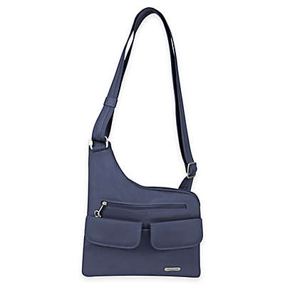 Travelon® Anti-Theft Classic Crossbody Bag