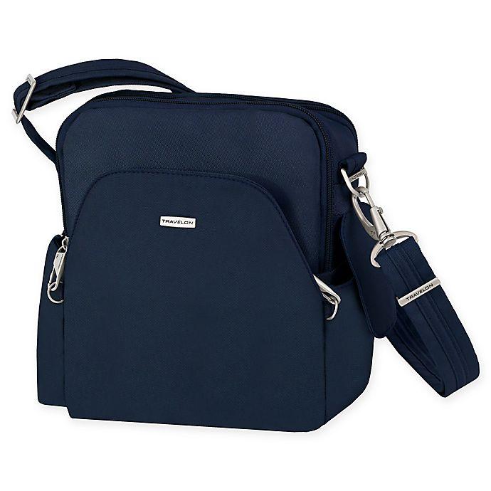Alternate image 1 for Travelon® Anti-Theft Classic Travel Bag