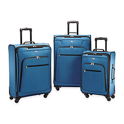 American Tourister® Pop Plus 3-Piece Spinner Luggage Set