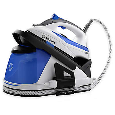 Reliable Senza 200DS Dual Performance Home Steam Ironing Station with Iron