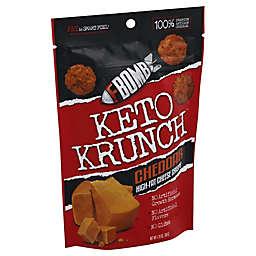 FBOMB® 1.75 oz. Keto Krunch™ Buffalo Cheese Crisps