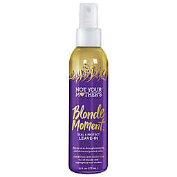 Not Your Mother's® 6 oz. Blonde Moment Seal & Protect Leave-In Conditioner