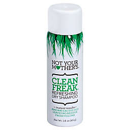Not Your Mother's 1.6 oz. Clean Freak Refreshing Dry Shampoo