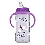 NUK® 10 oz. Girl Large Learner Cup