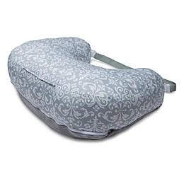 Boppy® Best Latch™ Breastfeeding Pillow in Kensington Grey