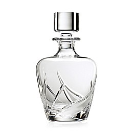Lorren Home Trends Cetona Round Decanter from the DaVinci Line