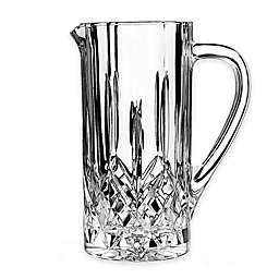 RCR Opera Collection Crystal Jug