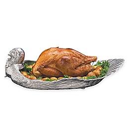 Arthur Court Designs Large Turkey Tray