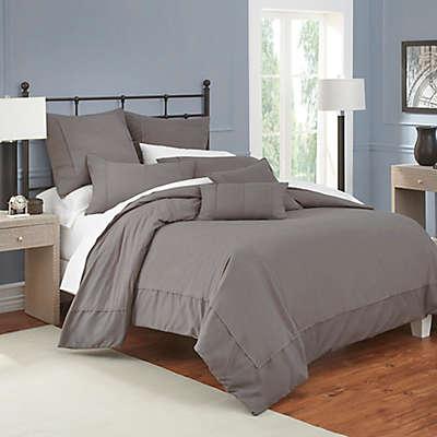 Flatiron® Metro Linen Comforter Set