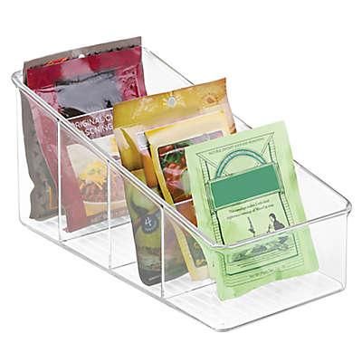 iDesign® Cabinet Binz™10-Inch Cabinet Packet Organizer